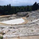 Zona Archeologica Foto