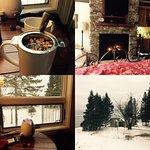Larsmont Cottages on Lake Superior Foto
