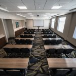 Holiday Inn Express West Edmonton - Mall Area Meeting Room