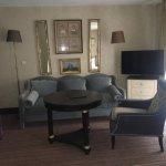 Photo de Hotel du Roi Rene