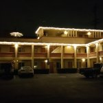 La Jolla Village Lodge Foto
