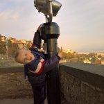 Photo de Cinta Muraria di Bergamo