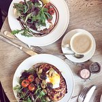 i gigi Cafe Foto