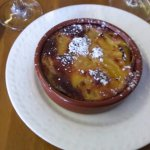 Gâteau poires-abricots