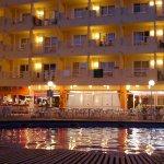 Las Vegas Hotel Foto