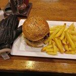 Burger Burger :D