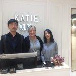 Foto di Skyline Plaza Hotel Guangzhou
