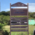 Photo of Long Bay