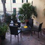 Foto de Hotel Ilaria