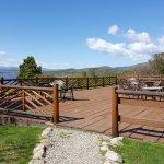 Grand Lake Lodge Photo