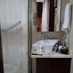 Hotel Alameda de la 10 Foto