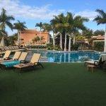 Foto de Green Garden Resort & Suites