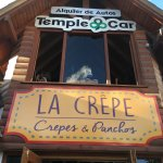 Photo of La Crepe