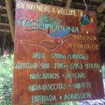 Photo de Maquipucuna Reserve & Eco Lodge