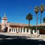 Museo El  Huique
