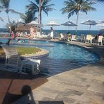 Foto de Summerville Beach Resort