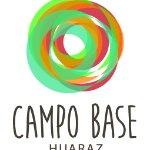 Ahora somos CAMPO BASE!!!... En donde comienza tu aventura. Parque Ginebra, costado de Casa de G