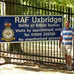Group 11 Bunker at Uxbridge - Appointment Req'd