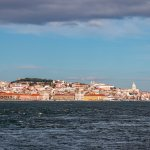 Lisboa from Cacilhas