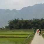 Foto de Mai Chau Lodge