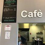 Foto de The Lounge Cafe