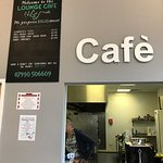The Lounge Cafe照片