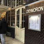 Oxymoron Foto