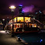 Spirit Of Melbourne- The only cruising restaurant in Melbourne
