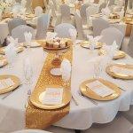 Wedding in Grand Ballroom