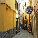 Photo of Il Carugio di Corniglia