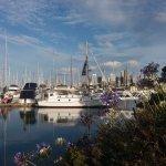 Sails Restaurant Photo