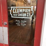 Clumpies Ice Cream Co. Foto