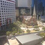 Foto de Pullman Brisbane King George Square