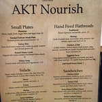 AKT Nourish, Haymarket VA