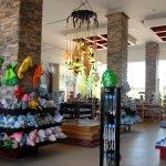 Dolphin Discovery Shop (Puerto Aventuras)