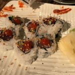 Chef's Special - Spicy Tuna Rolls