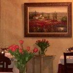 La Campania Restaurant Interior
