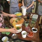 Photo de A lot of Thai : Home cooking class