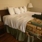 Foto de Baymont Inn & Suites Corbin