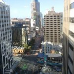 Crowne Plaza Auckland Foto