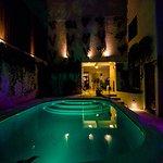 Hotel Casa Ticul Foto