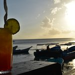 Foto de Booty Bar & Caribbean Restaurant