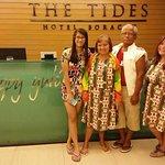 Photo de The Tides Boracay