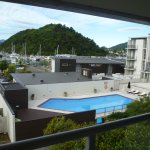 Photo de Picton Yacht Club Hotel