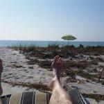 Foto de Belleair Beach Resort
