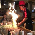 Foto de Fire & Sticks Japanese Stkhse