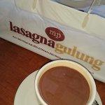 Lasagna Gulung Photo