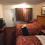 Bild från Skyway Inn Hotel