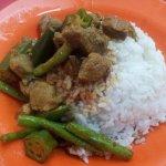 828 Rodney Wong Curry Leaf Crab Restaurant
