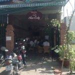 Hoa Culy Coffee